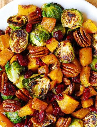 fridays in fall: yummy fall recipes!