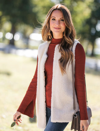 Friday's in Fall: Thanksgiving Outfit Ideas