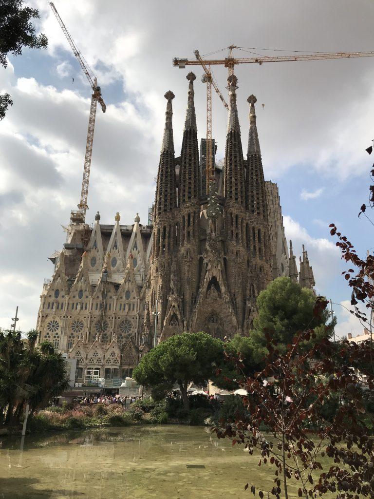 lauren sims barcelona travel guide