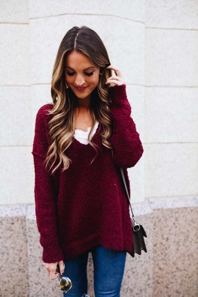 lauren sims blogging tips