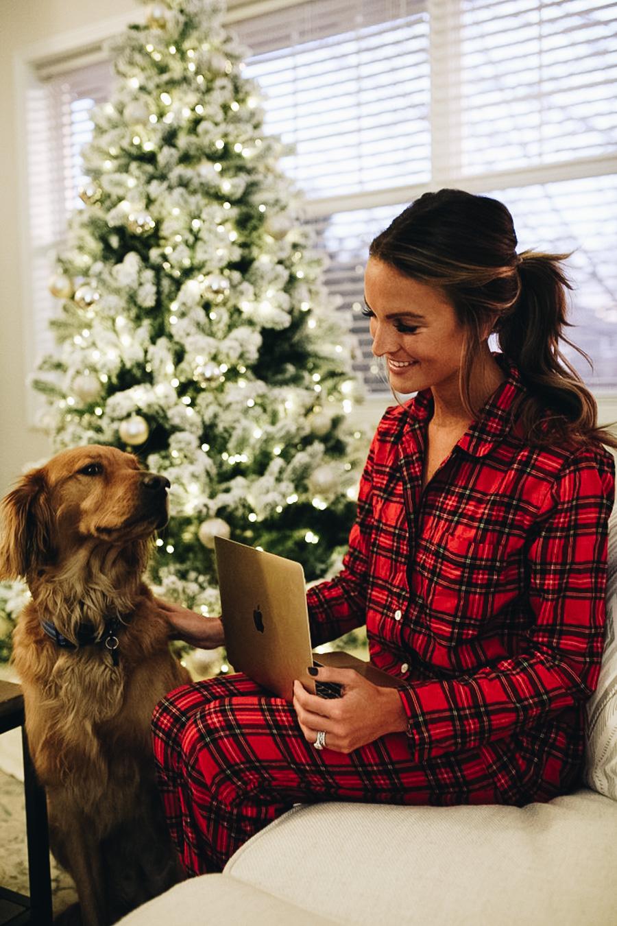 lauren sims ebay christmas shopping