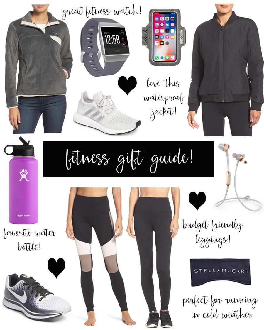 lauren sims fitness gift guide