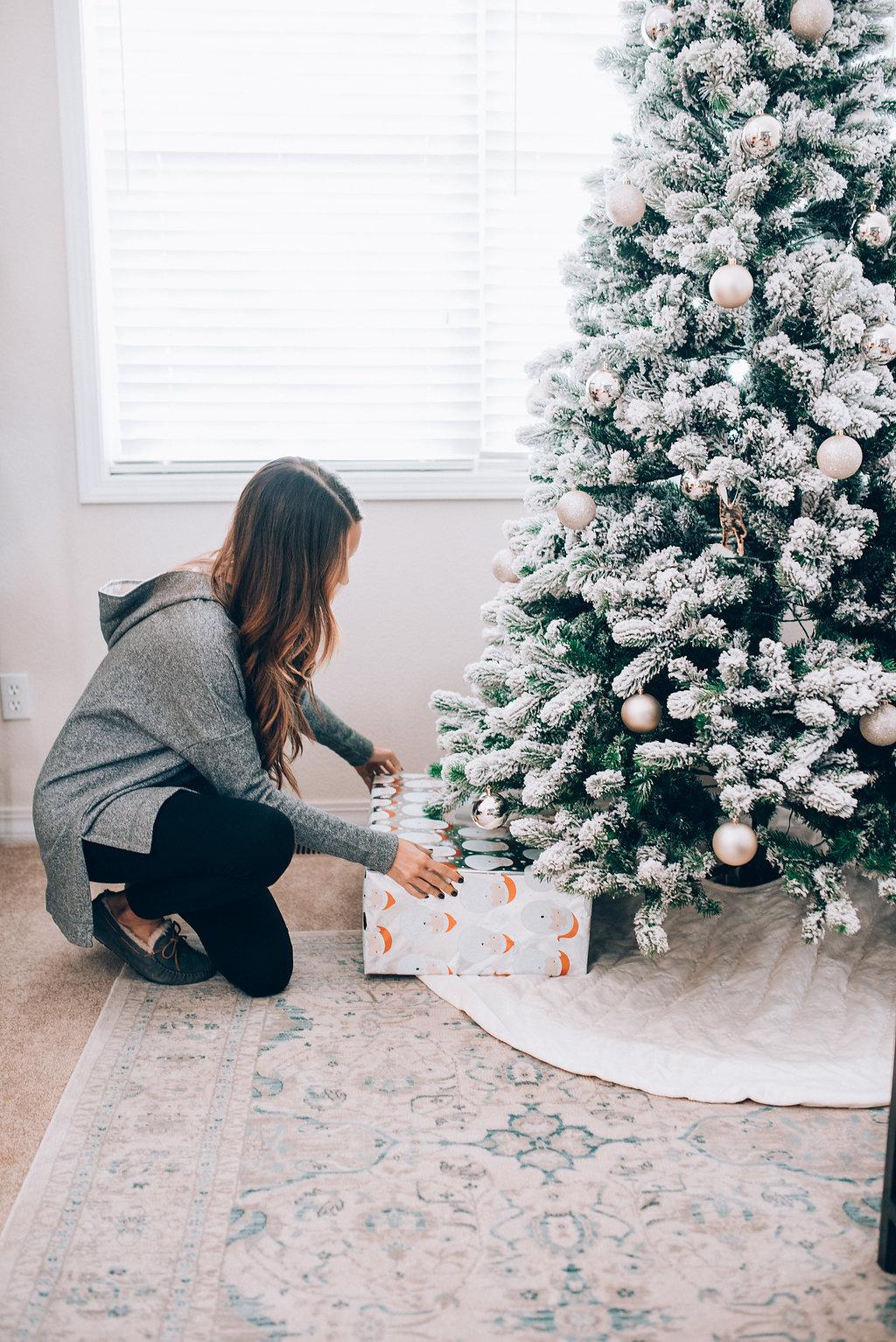 lauren sims gift ideas for men