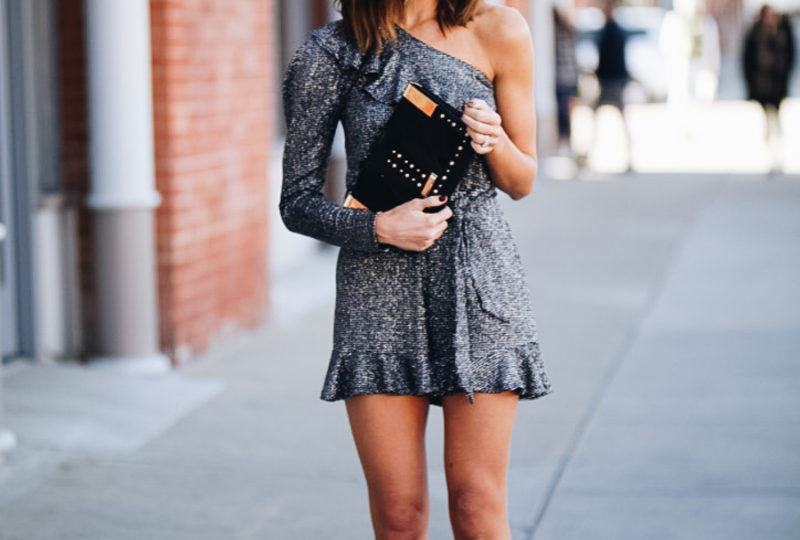 budget-friendly new year's eve outfit!