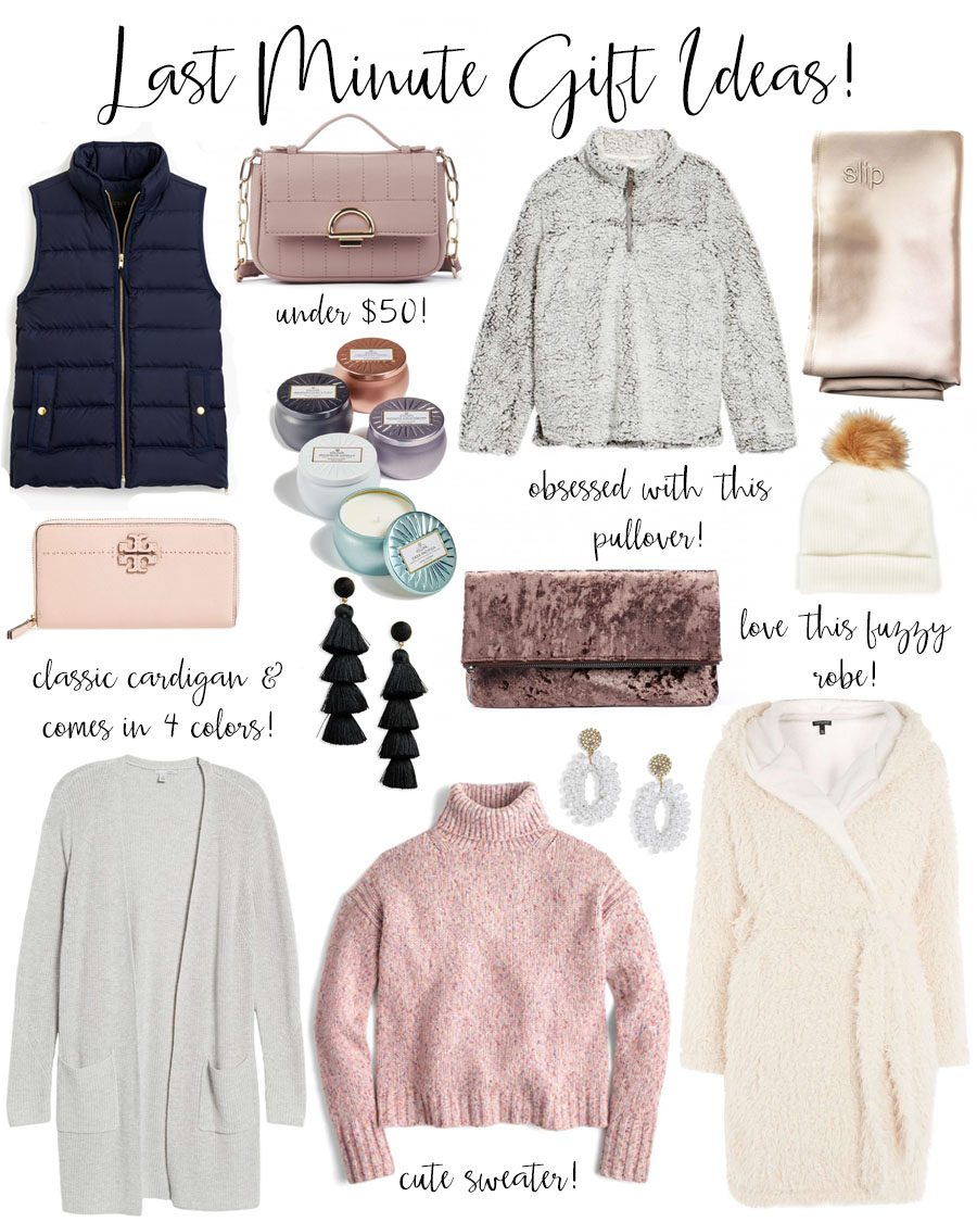 Last Minute Gift Ideas For Her Lauren Kay Sims