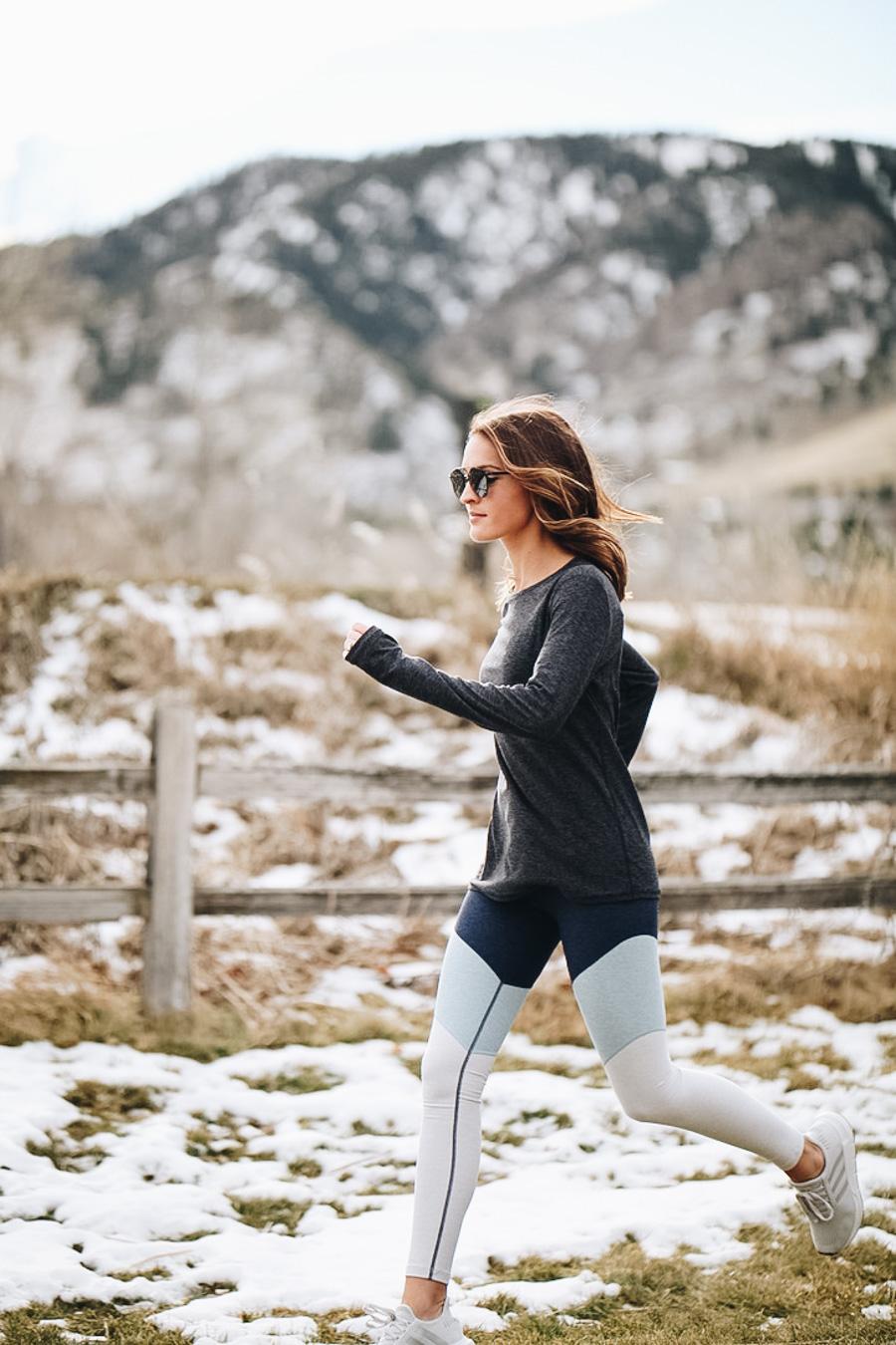 lauren sims fitness goals