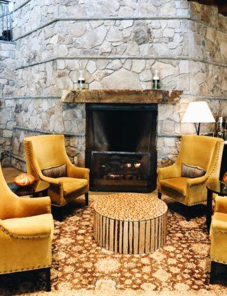 ritz carlton lake tahoe hotel review