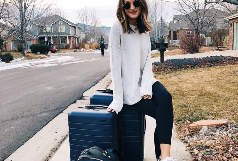 go-to travel bags