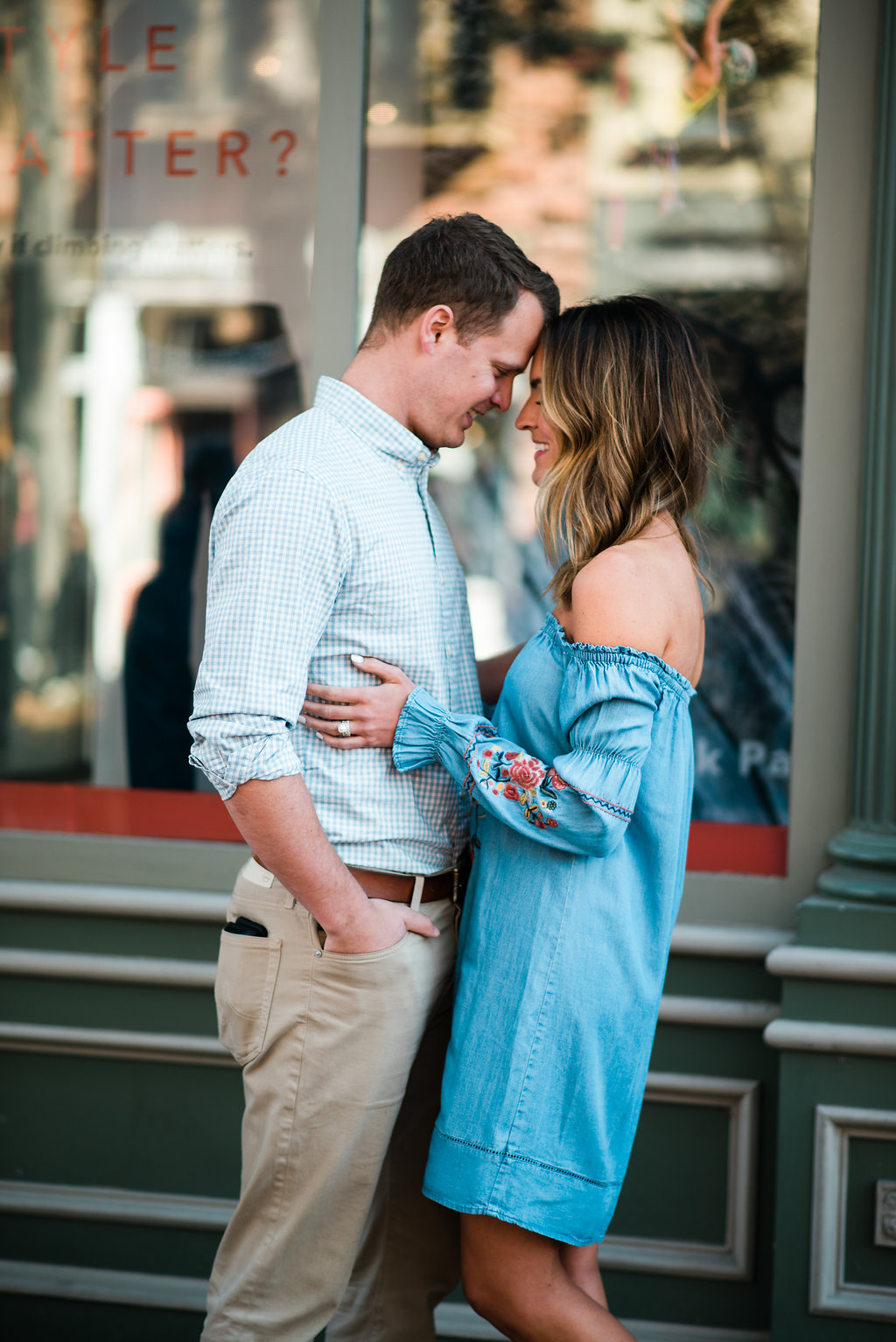 lauren sims wedding anniversary