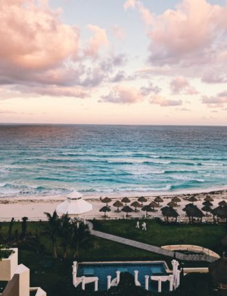 paradisus cancun resort review