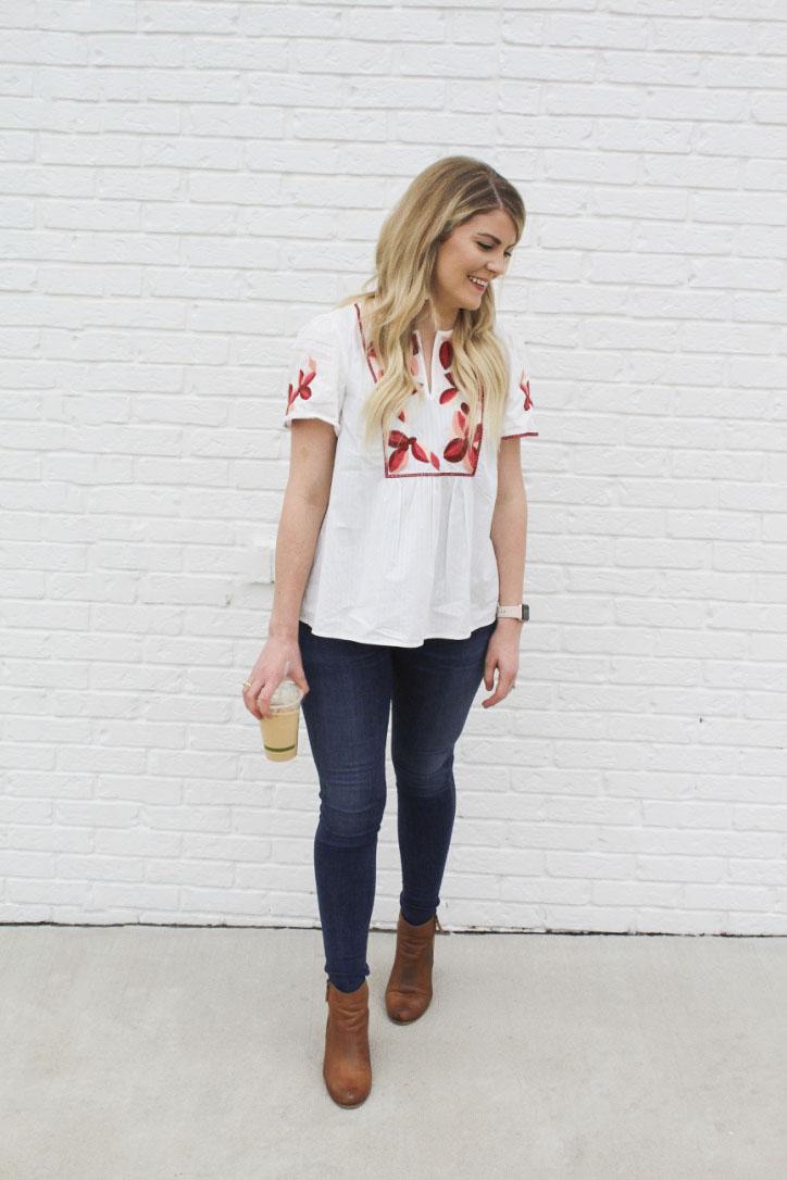 Lauren Sims blogger assistant