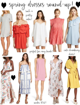 lauren sims spring dresses