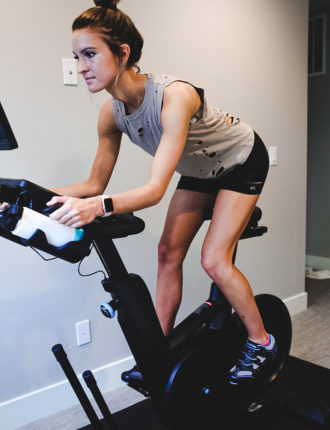 FLY Anywhere review: flywheel at home!