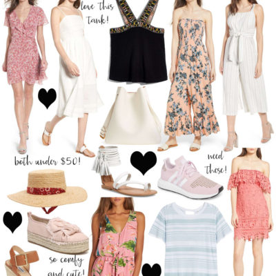 summer finds under $100!