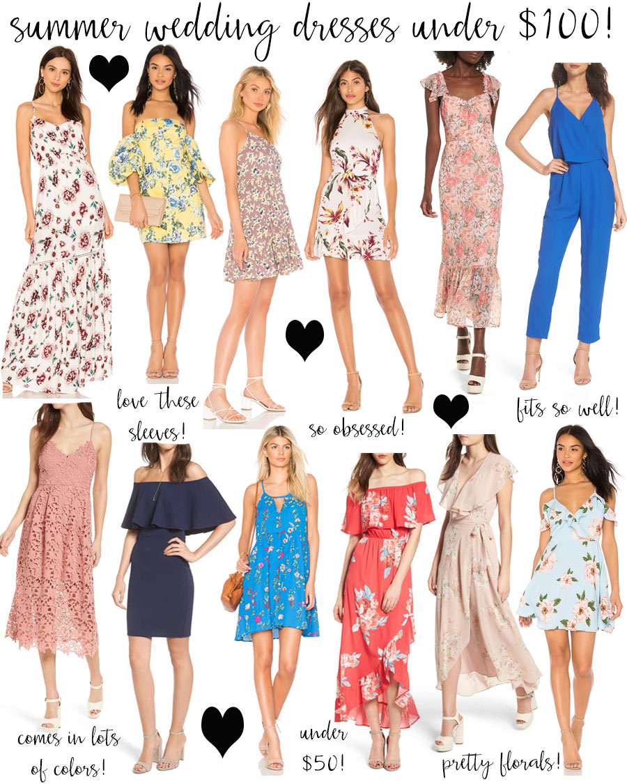 Dresses To Wear To A Summer Wedding: What To Wear To A Summer Wedding