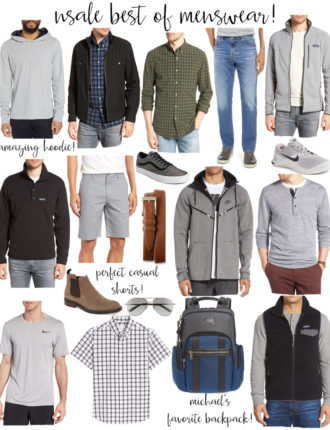 best of nsale for men!