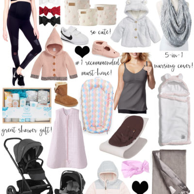 nsale: baby + maternity!