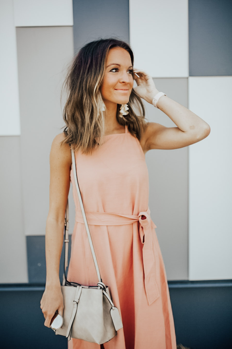lauren sims madewell midi dress