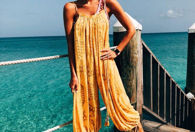 sandals royal bahamian review!