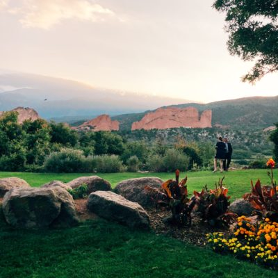 Garden of the Gods Resort Review