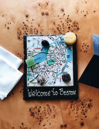 boston travel guide + FS Boston + spirit airlines