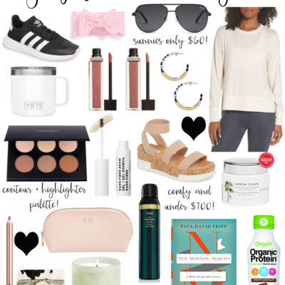 monthly favorites: July edition!