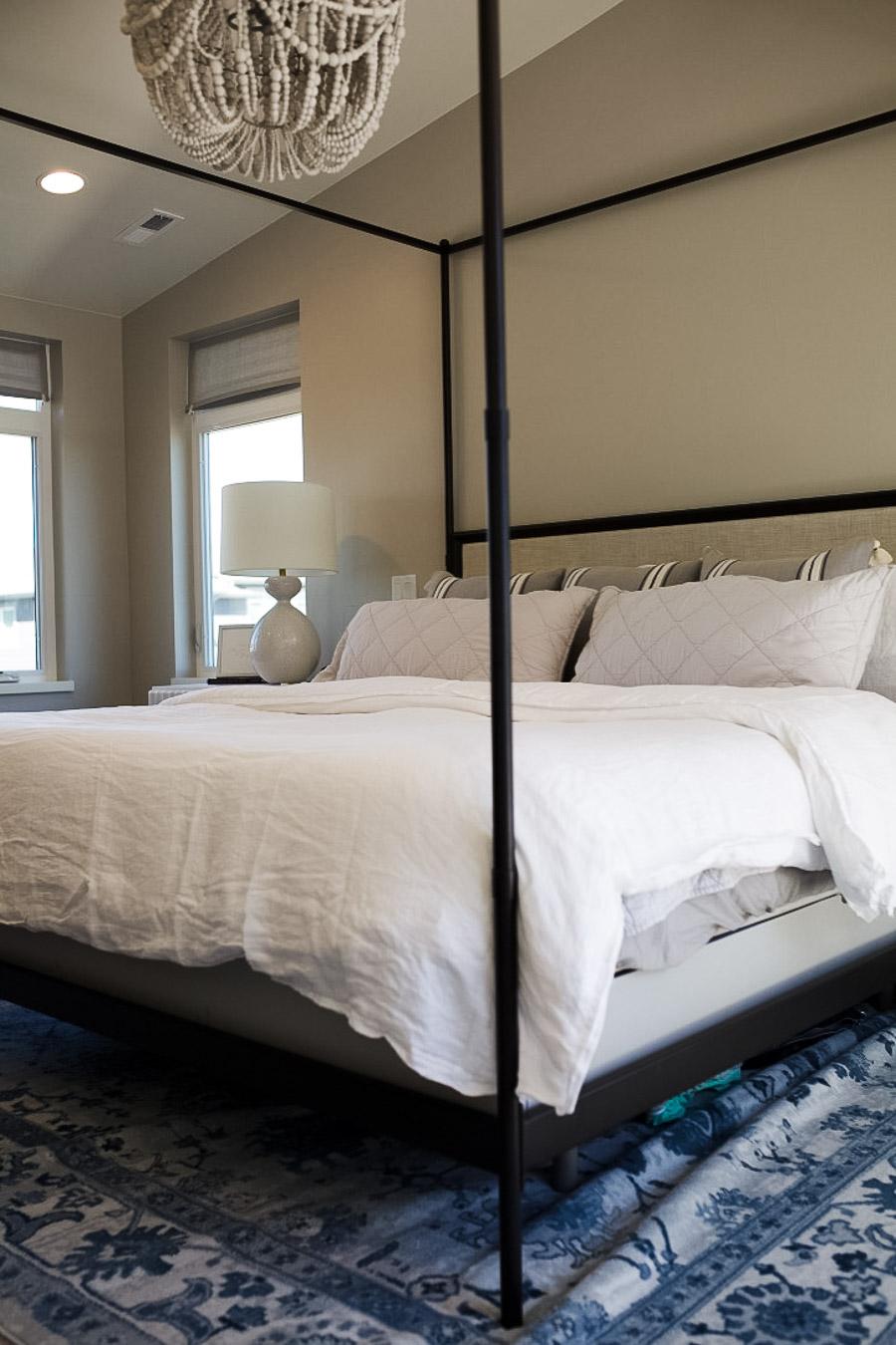 lauren sims sleep number mattress review