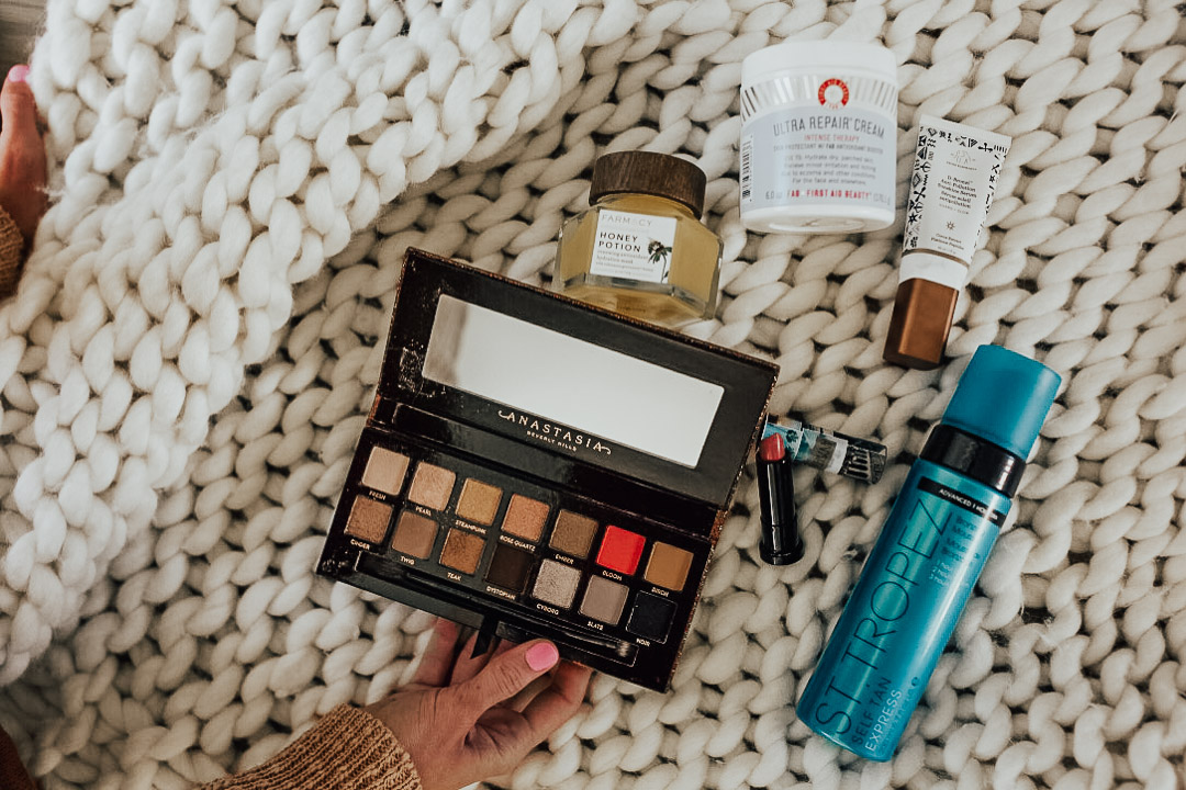 lauren sims fall beauty products