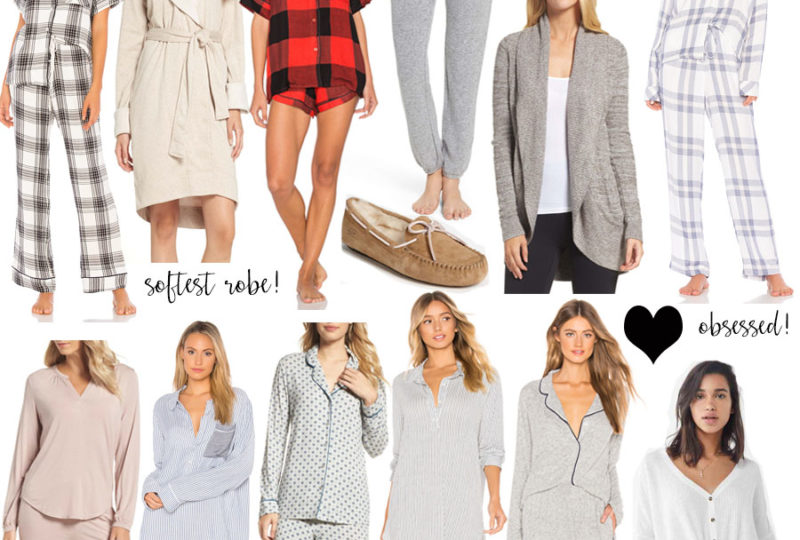 cozy loungewear round-up!