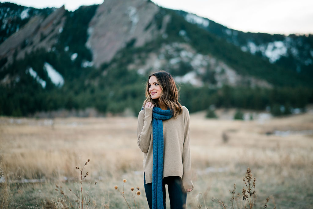 lauren sims living in boulder colorado