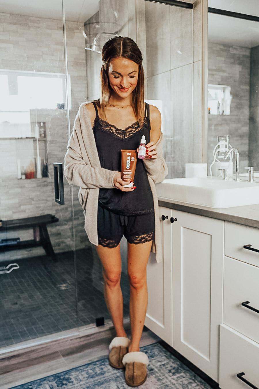 b8e39ecb3764 tan drops  tips + how-to! - Lauren Kay Sims