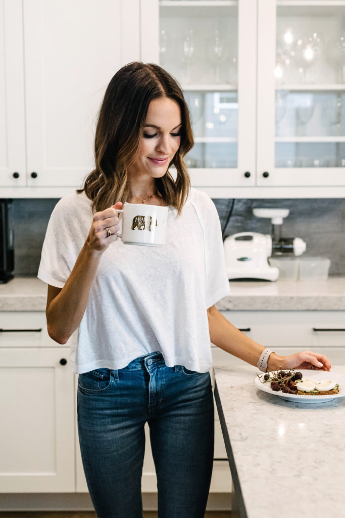 lauren sims healthy breakfast ideas