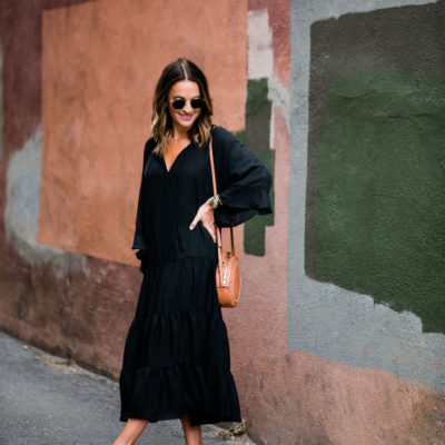 feeling chic + staying on budget