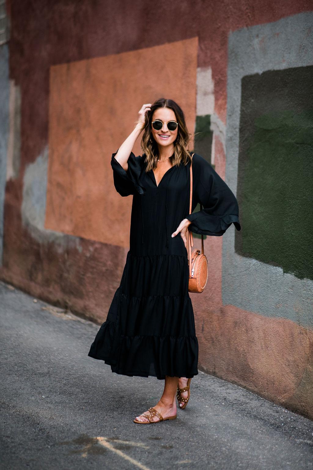 lauren sims budget-friendly fashion