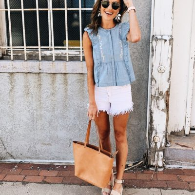 4th of july outfit ideas!
