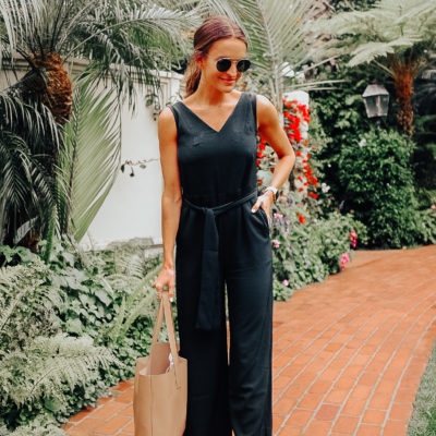 the jumpsuit every girl needs