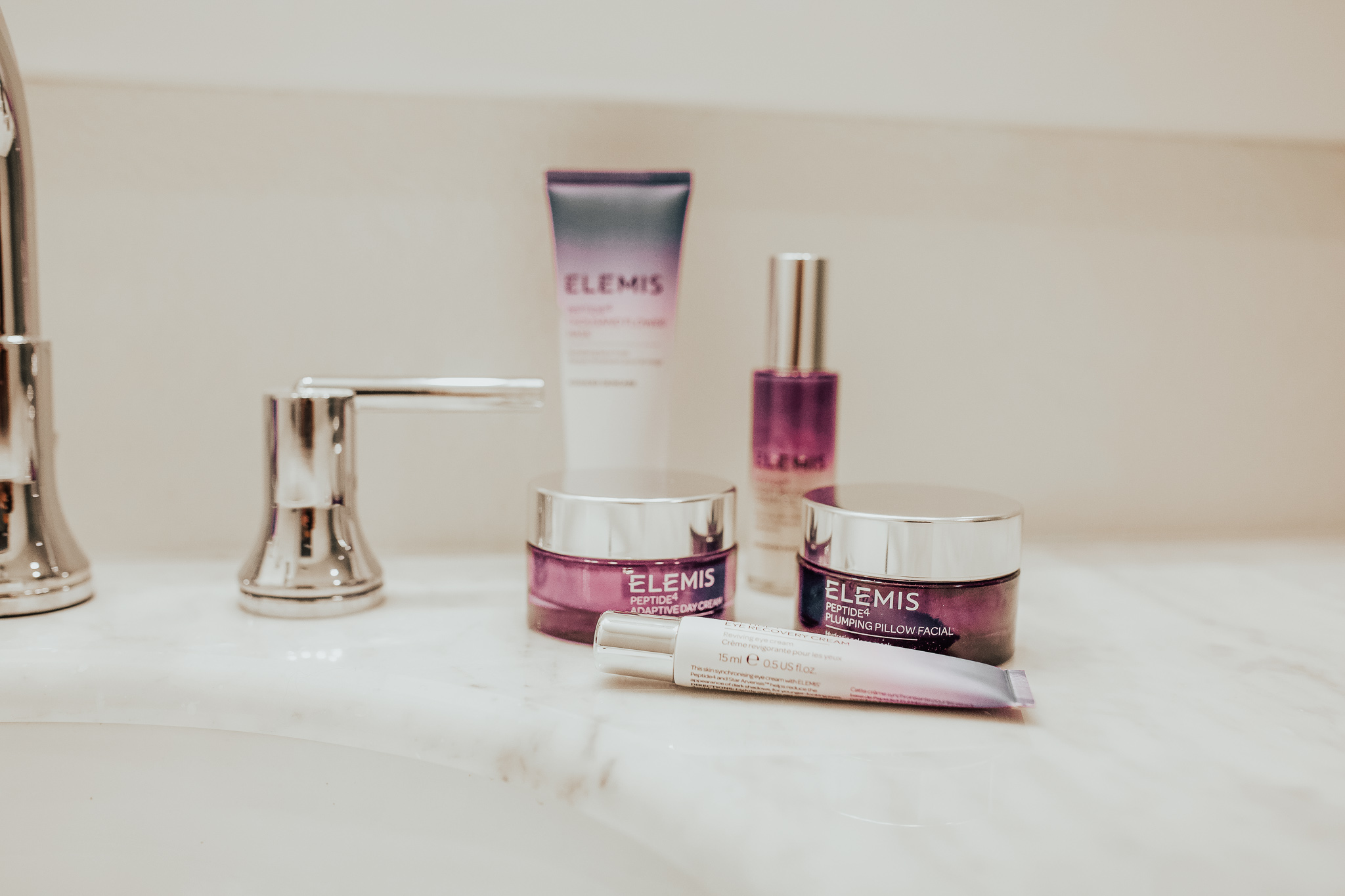 lauren sims elemis review