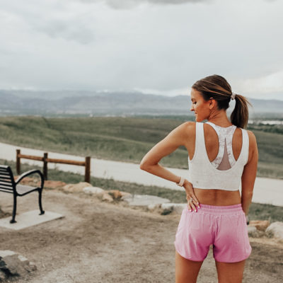 6 tips for getting out of a workout slump