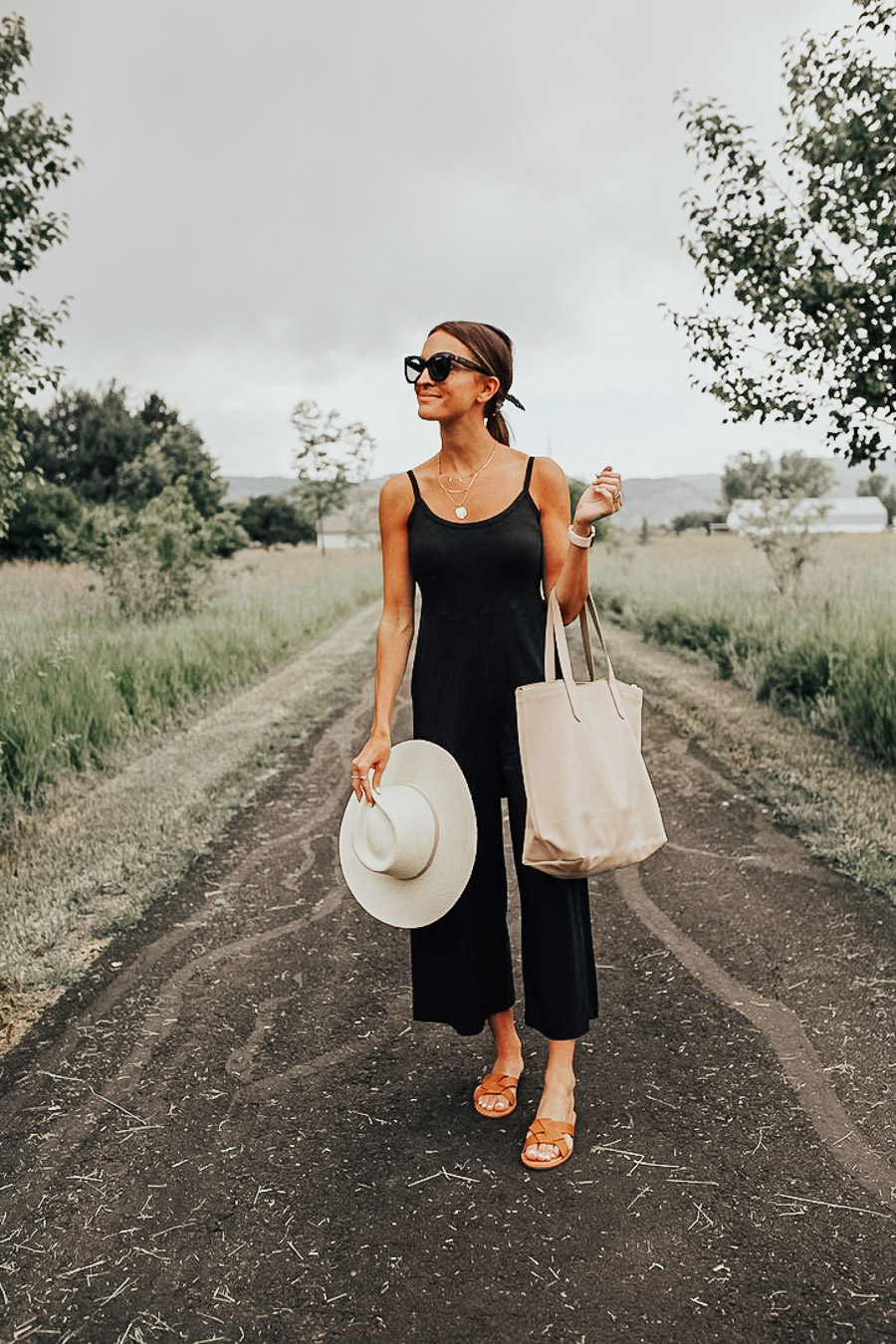 lauren sims travel essentials