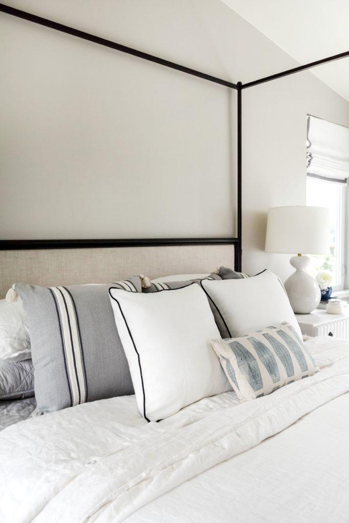 lauren sims master bedroom inspo