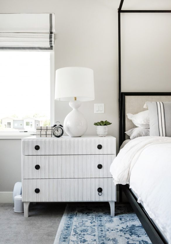 Master Bedroom Reveal Lauren Kay Sims