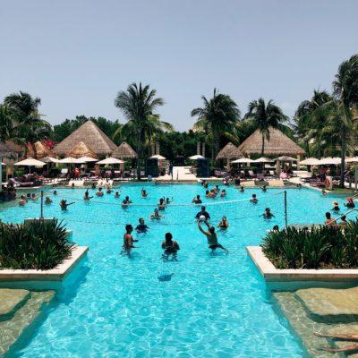 paradisus playa del carmen review!