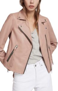 nordstrom anniversary sale 2019 all saints leather jacket