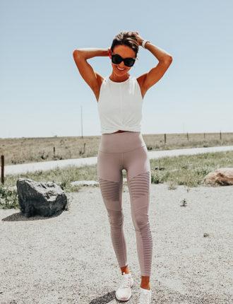 lauren sims nordstrom sale activewear