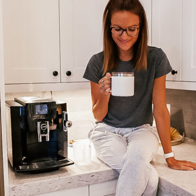 jura coffee maker review + how to get it for less!