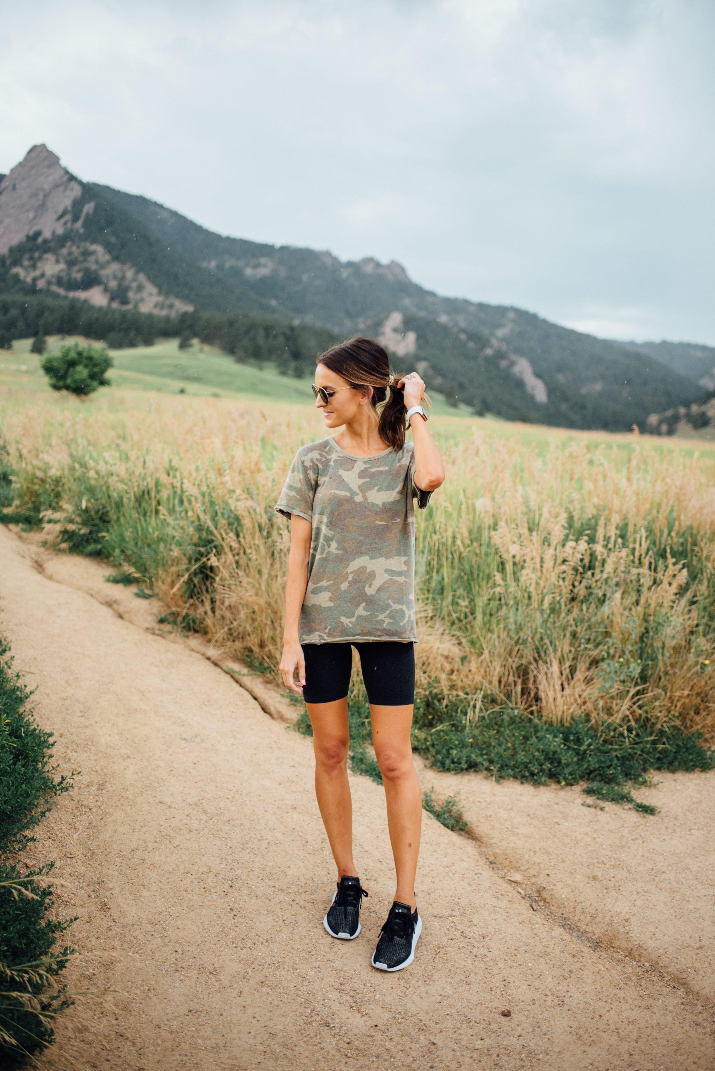 lauren sims best baby carrier hiking backpack
